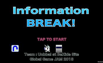 Information Break