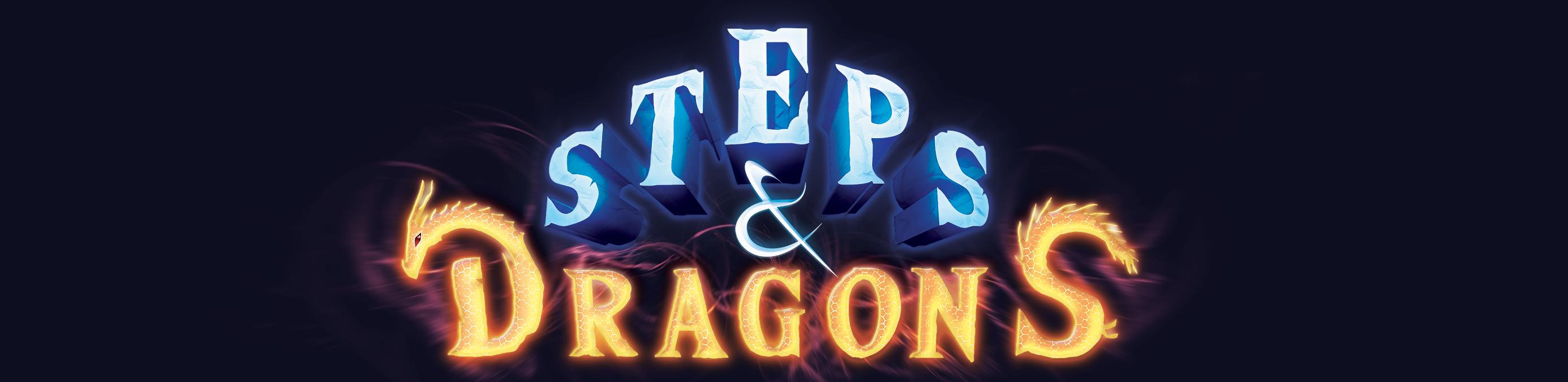 Steps & Dragons
