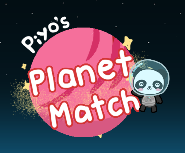 Piyo's Planet Match