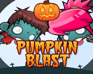 Pumpkin Blast
