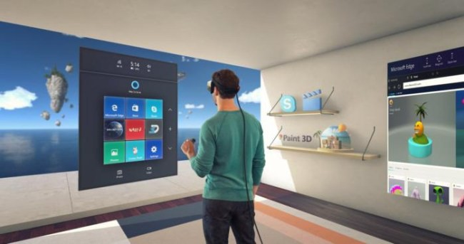 A developers guide for setting up your Microsoft Mixed Reality Development Edition Headset