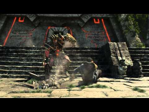 Stormblades - Cinematic Trailer