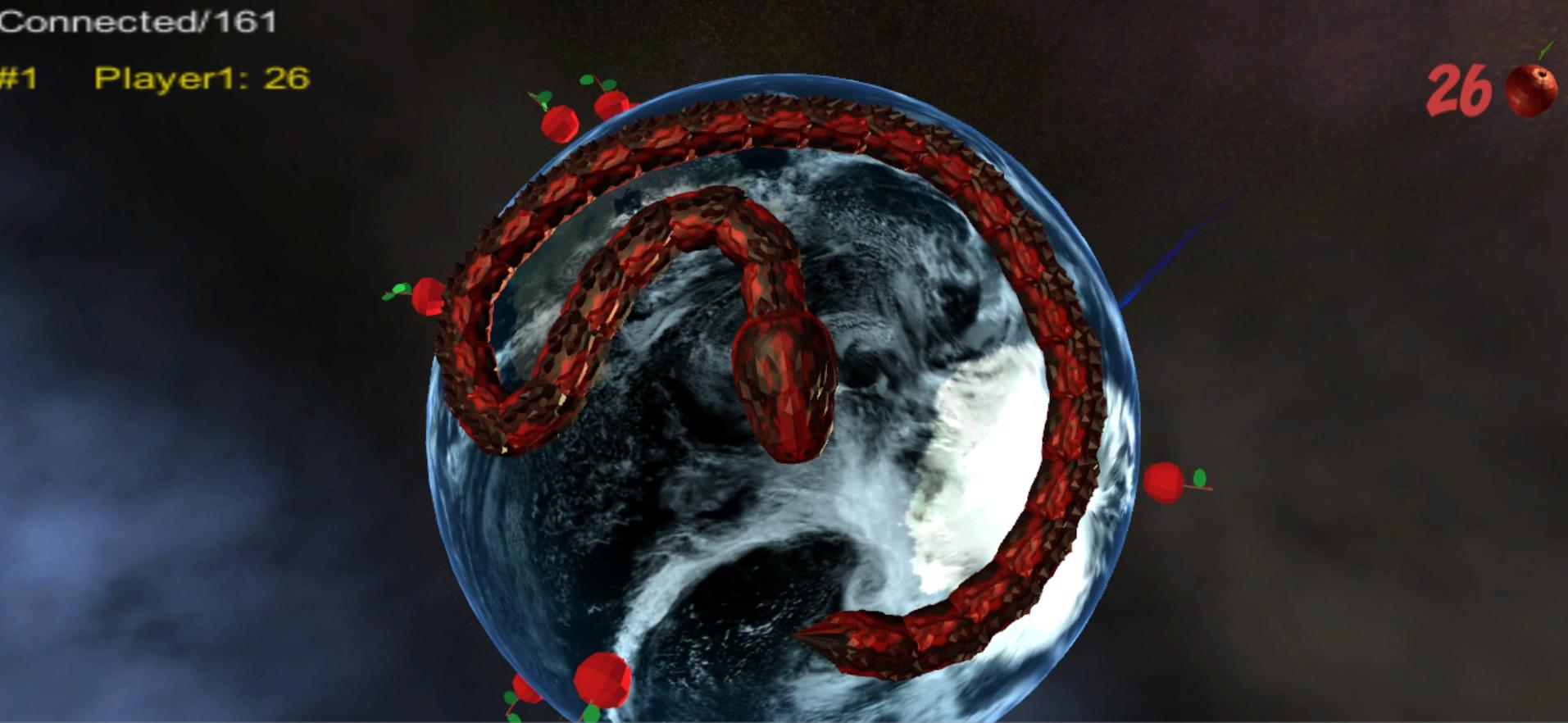 Snake World