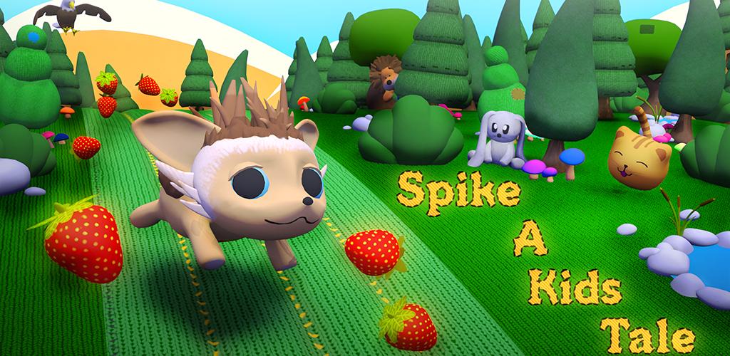 Spike A kids tale