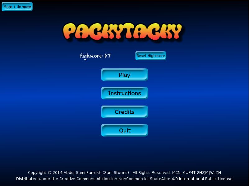 PackyTacky