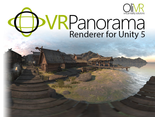 [Asset Review] VR Panorama 360 PRO Renderer