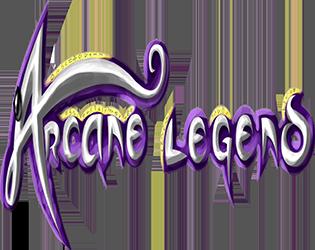 Arcane Legend