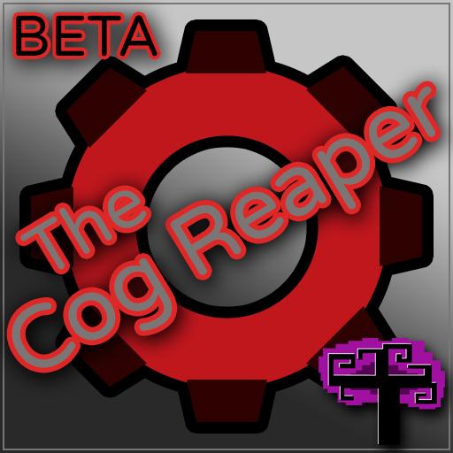 The Cog Reaper