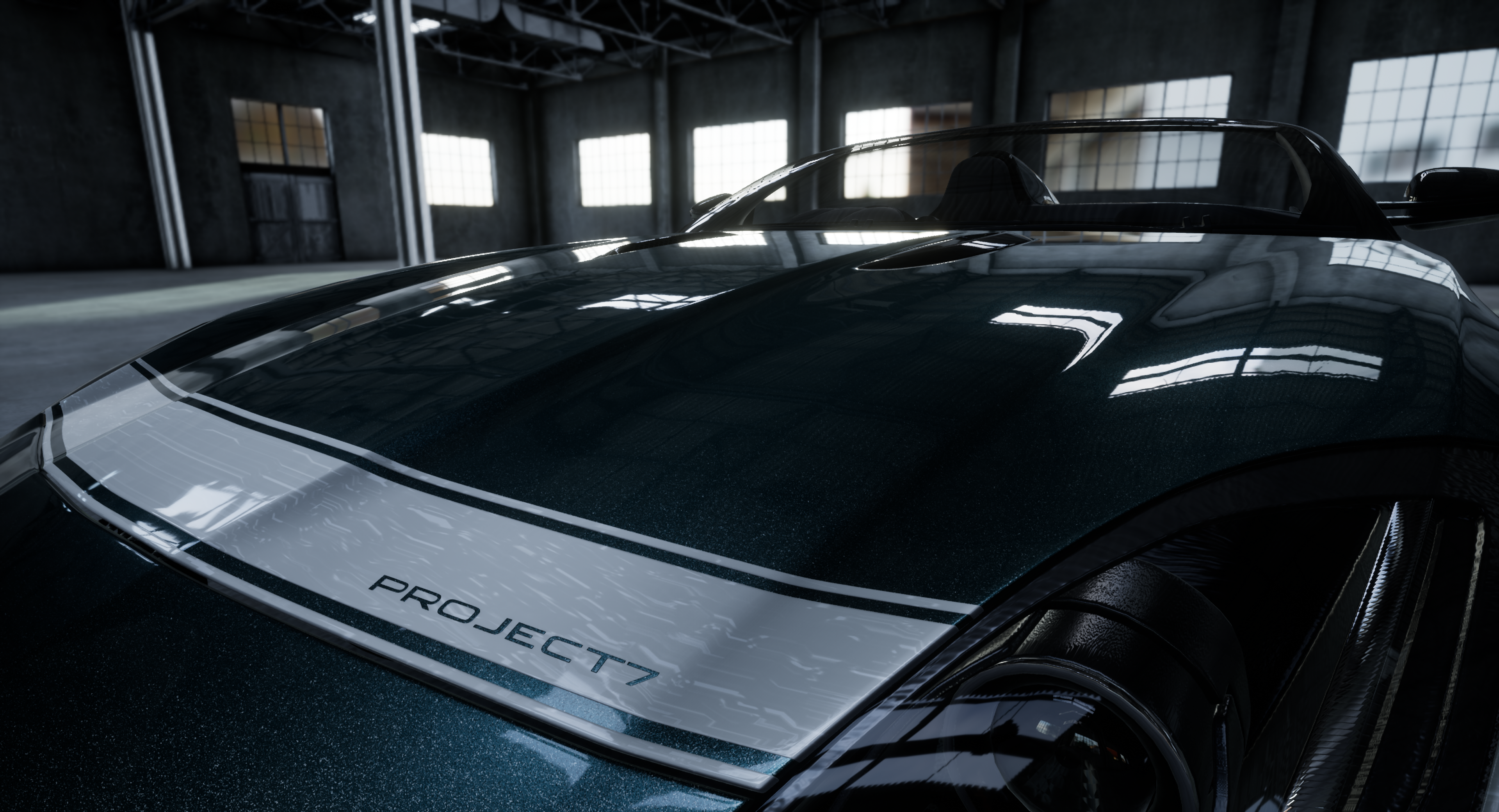 Automotive Material Test