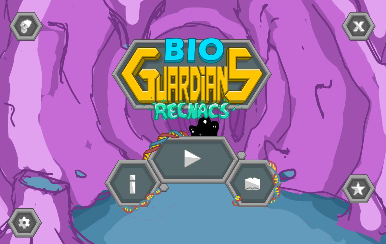 BioGuardians