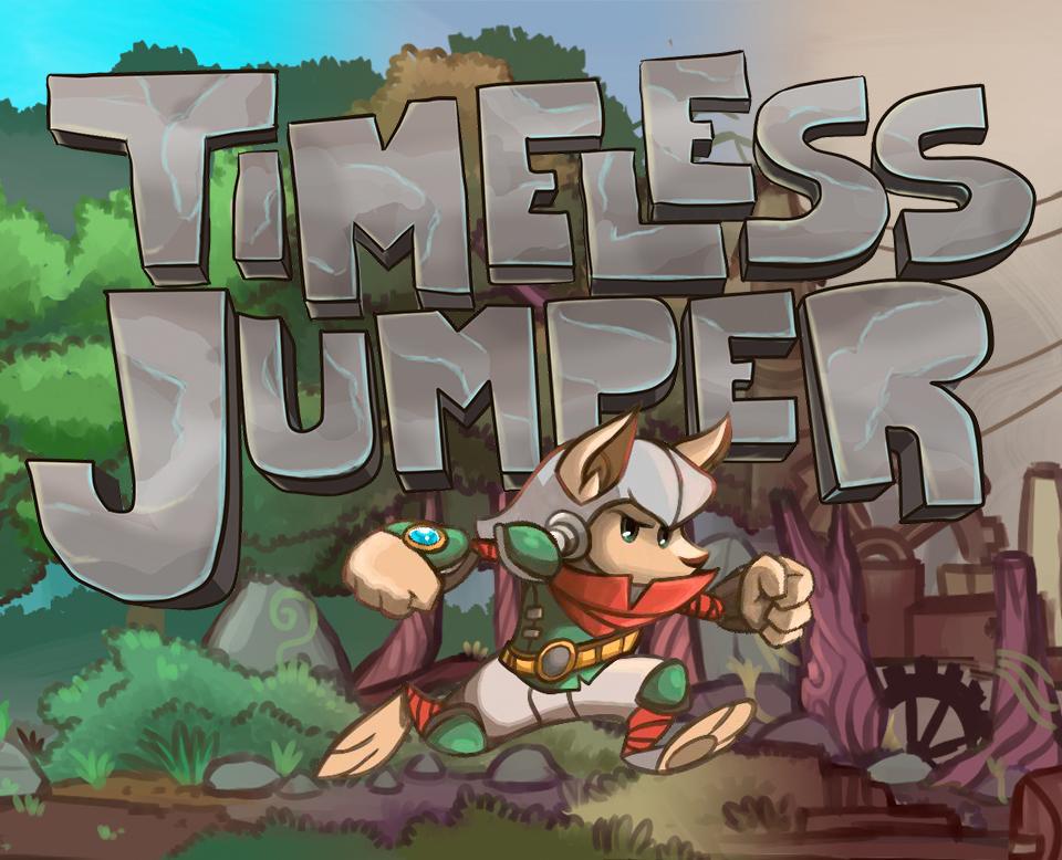 Timeless Jumper
