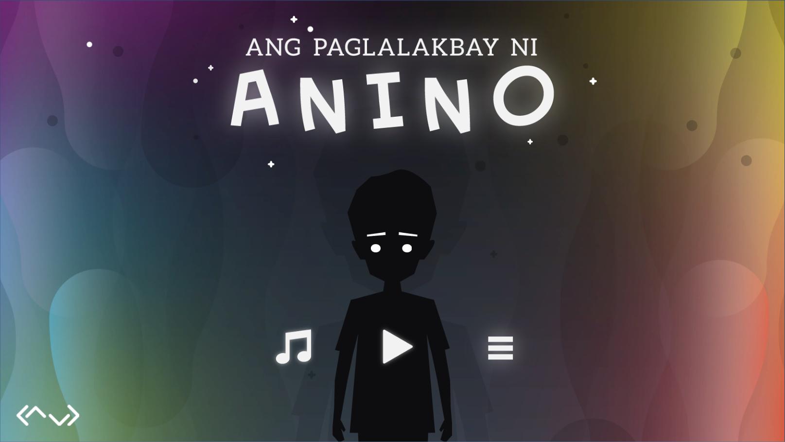 Ang Paglalakbay ni Anino