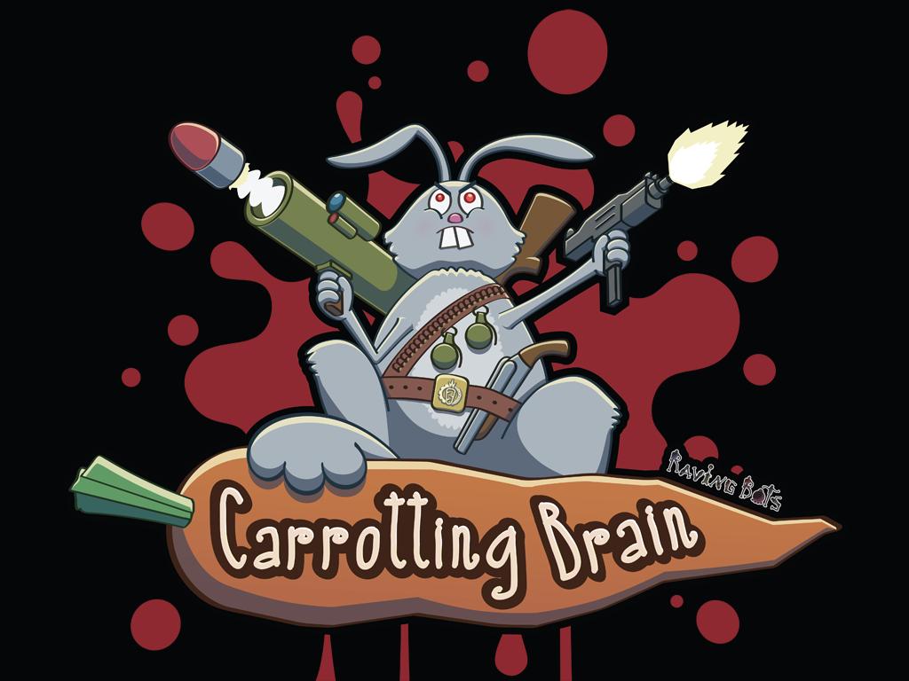 Carrotting Brain