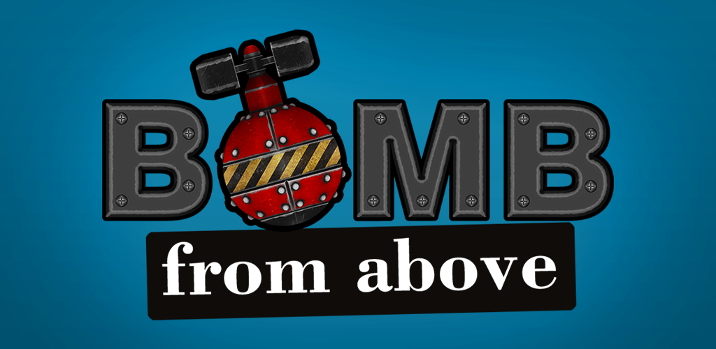 Bomb From Above Game