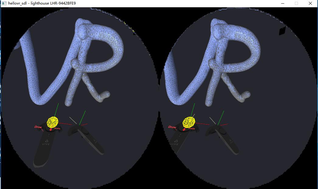 基于曲面变形的3D交互建模及3D打印