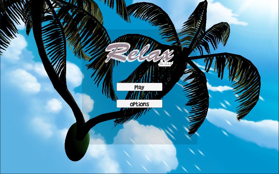 Proyecto Relax Island