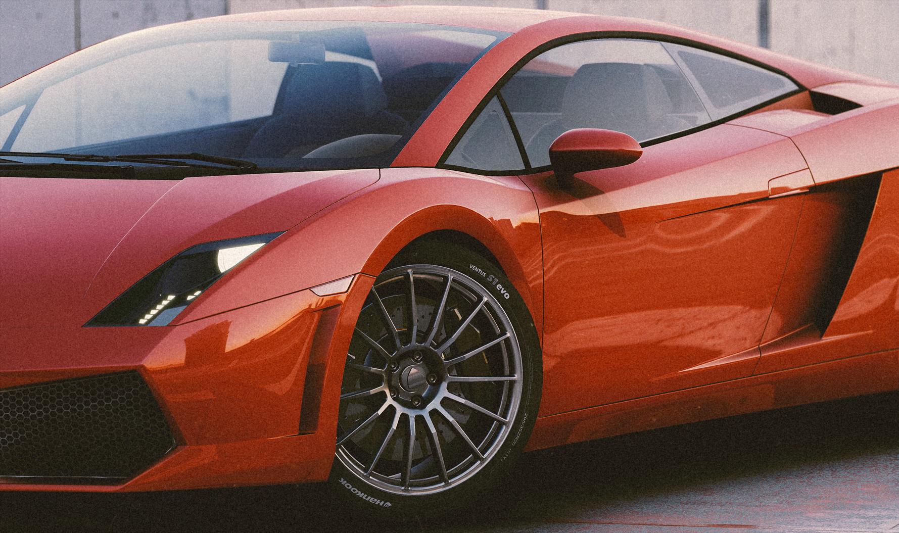 Car Paint - Pro - AssetStore