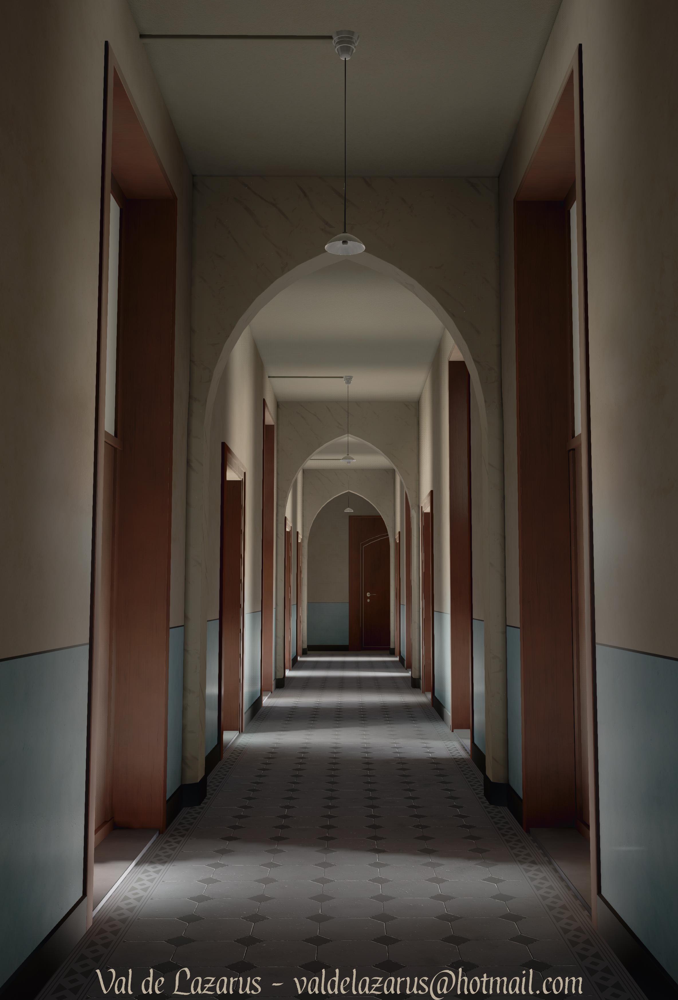 Valmea Convent