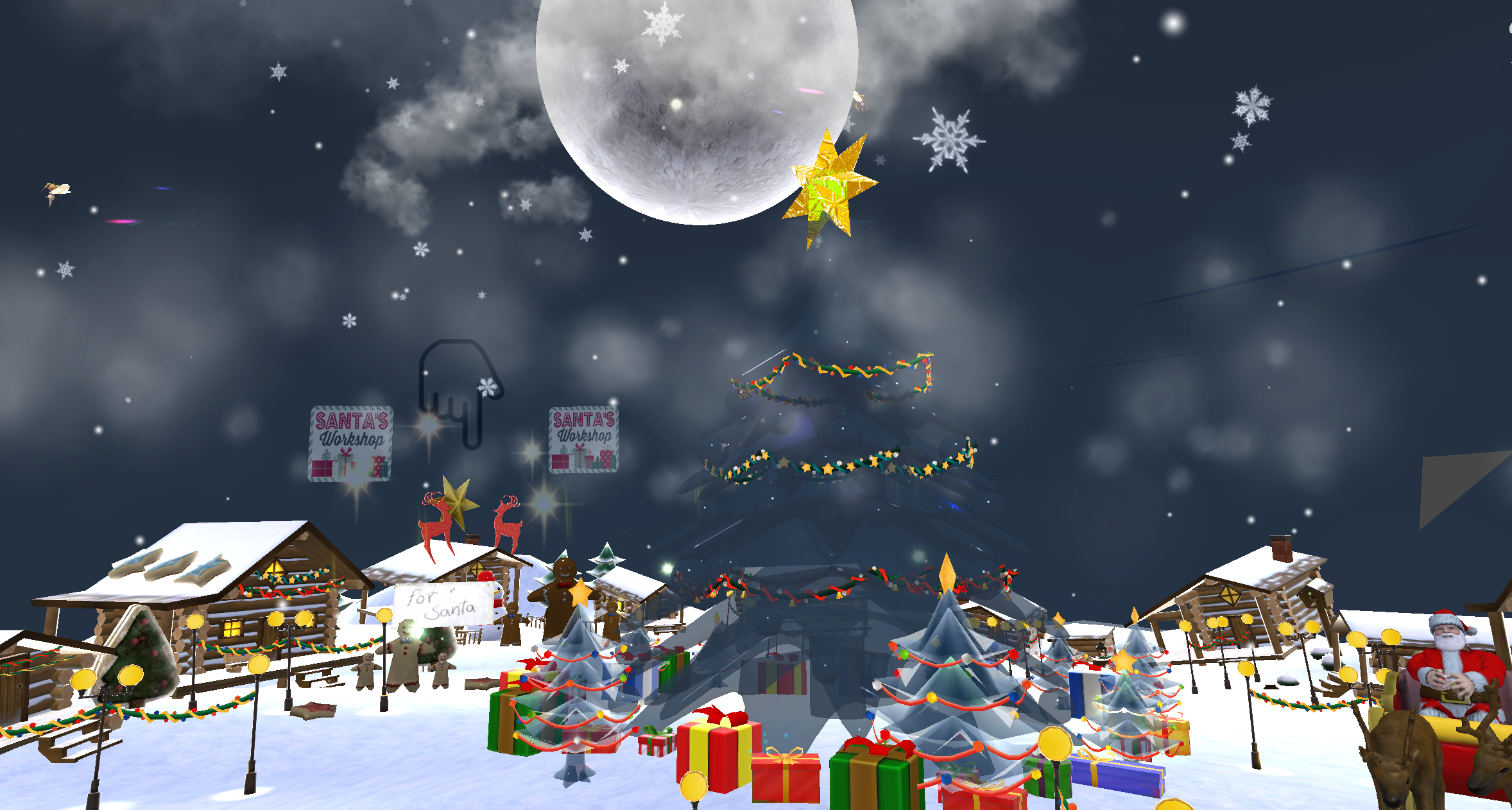 Christmas AR App