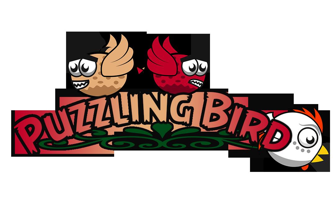 Puzzling Bird