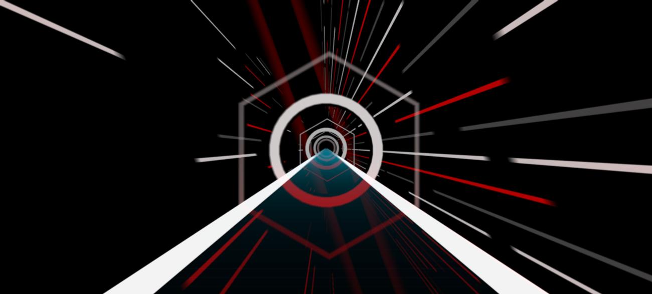 VODAFONE VR GAME