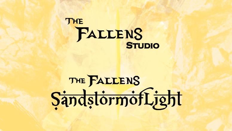 The Fallens: Sandstorm of Light