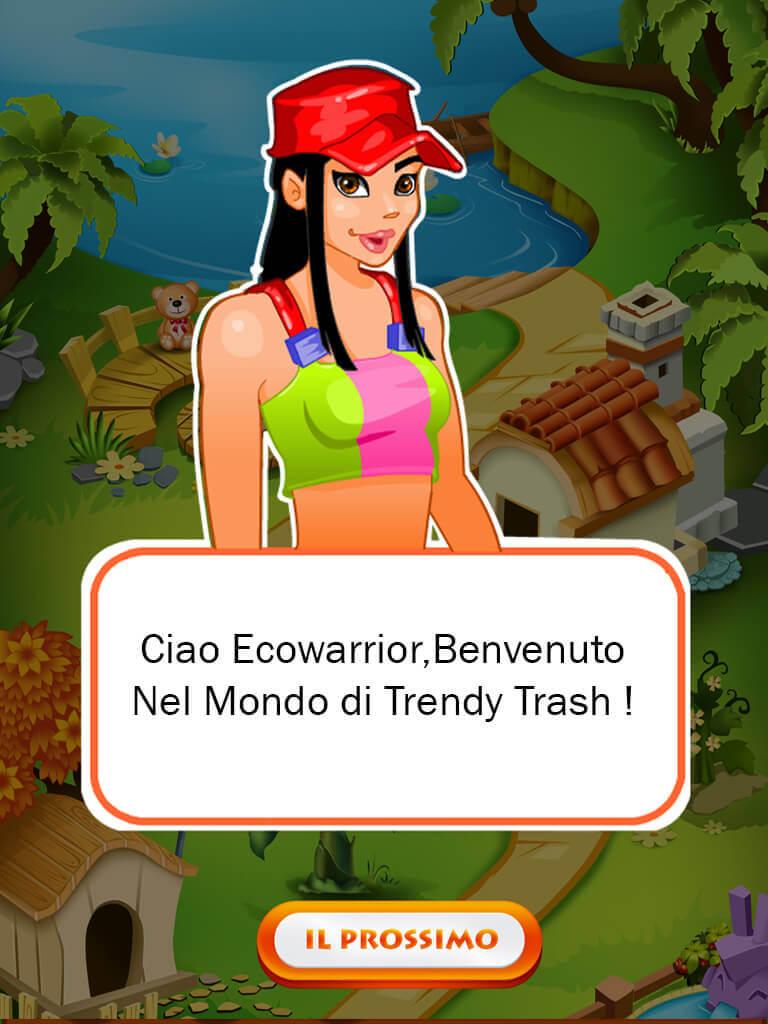 Trendy Trash