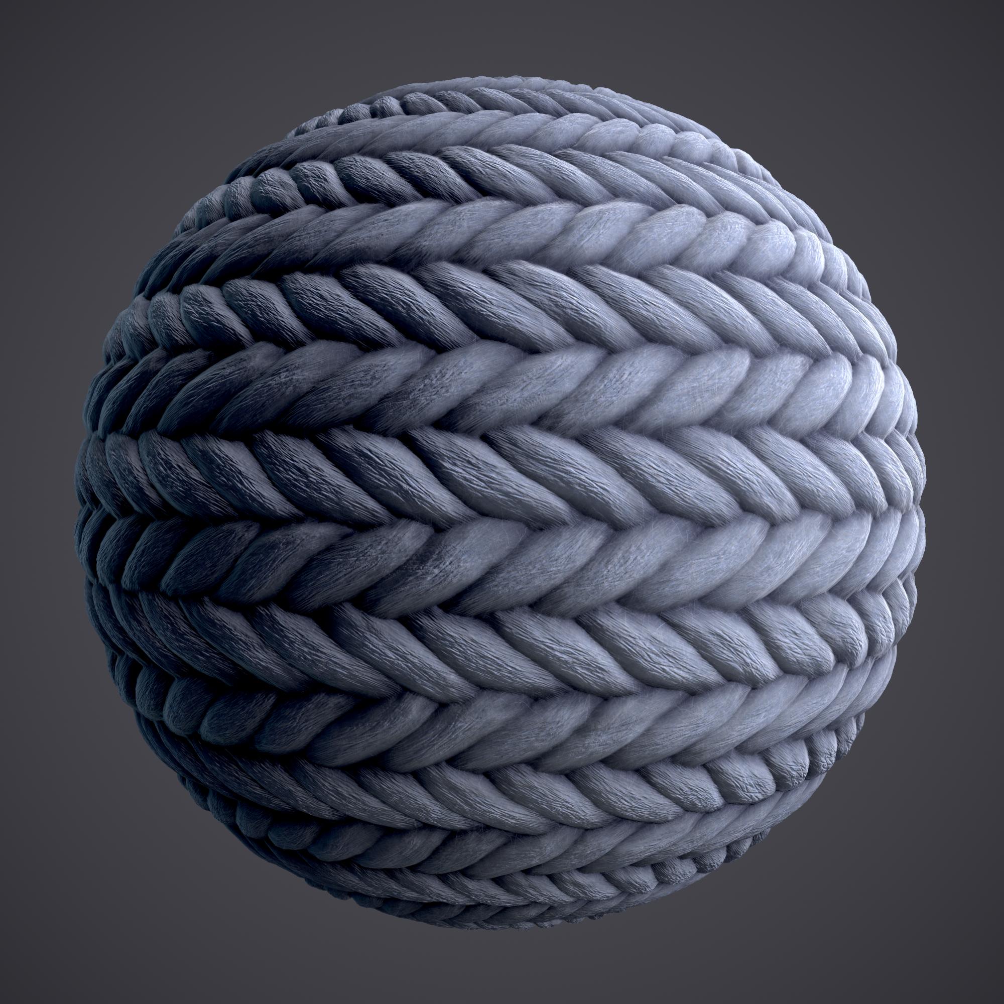 Knit Wool