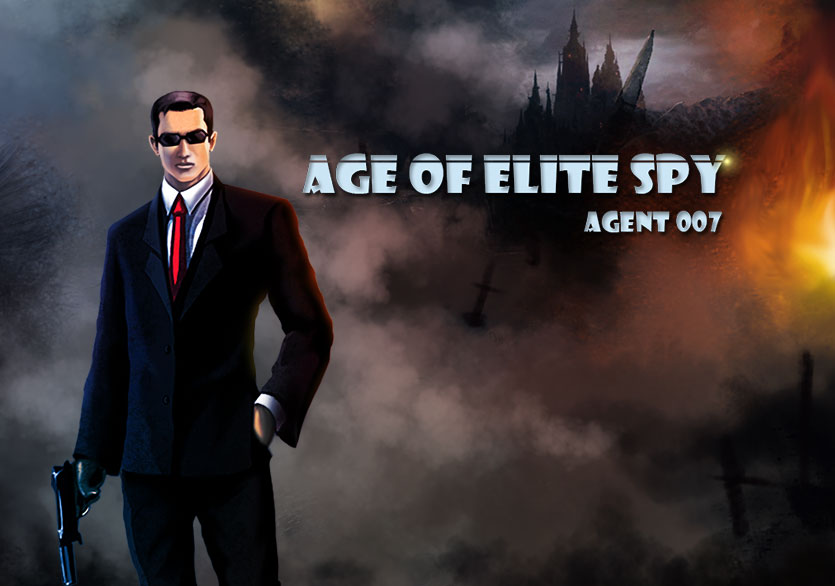 Agent Kills: Age of Elite Spy