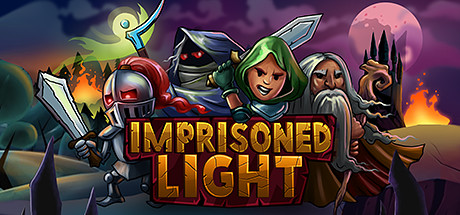 Imprisoned Light