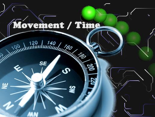 Movement / Time