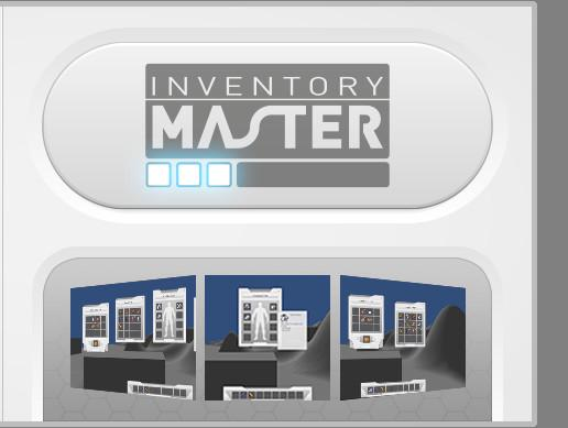 Inventory Master - uGUI