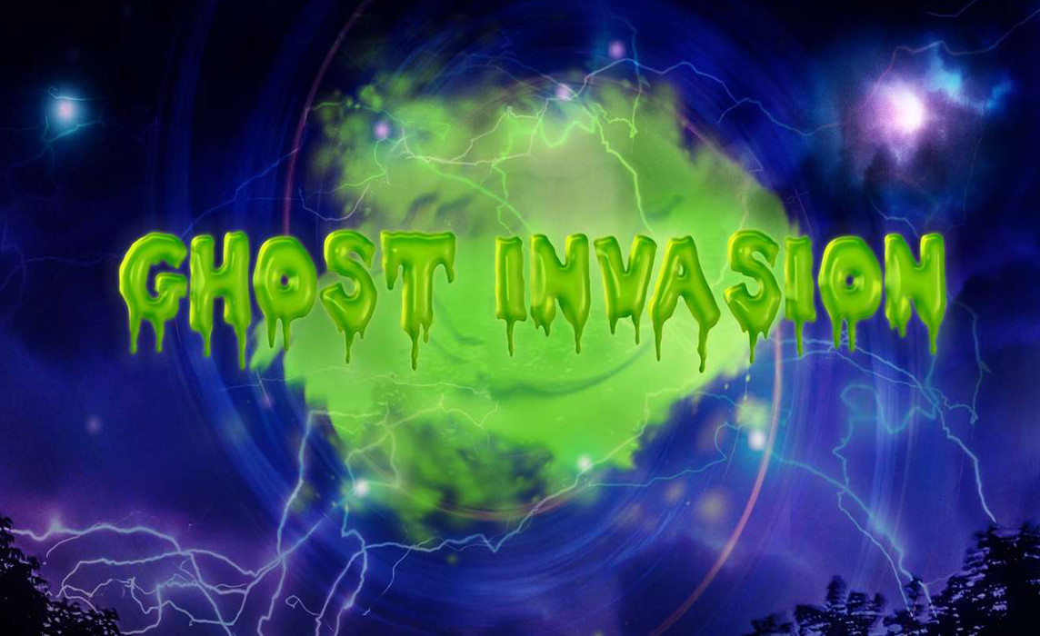 Ghost Invasion