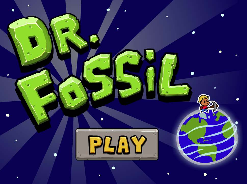 Dr. Fossil
