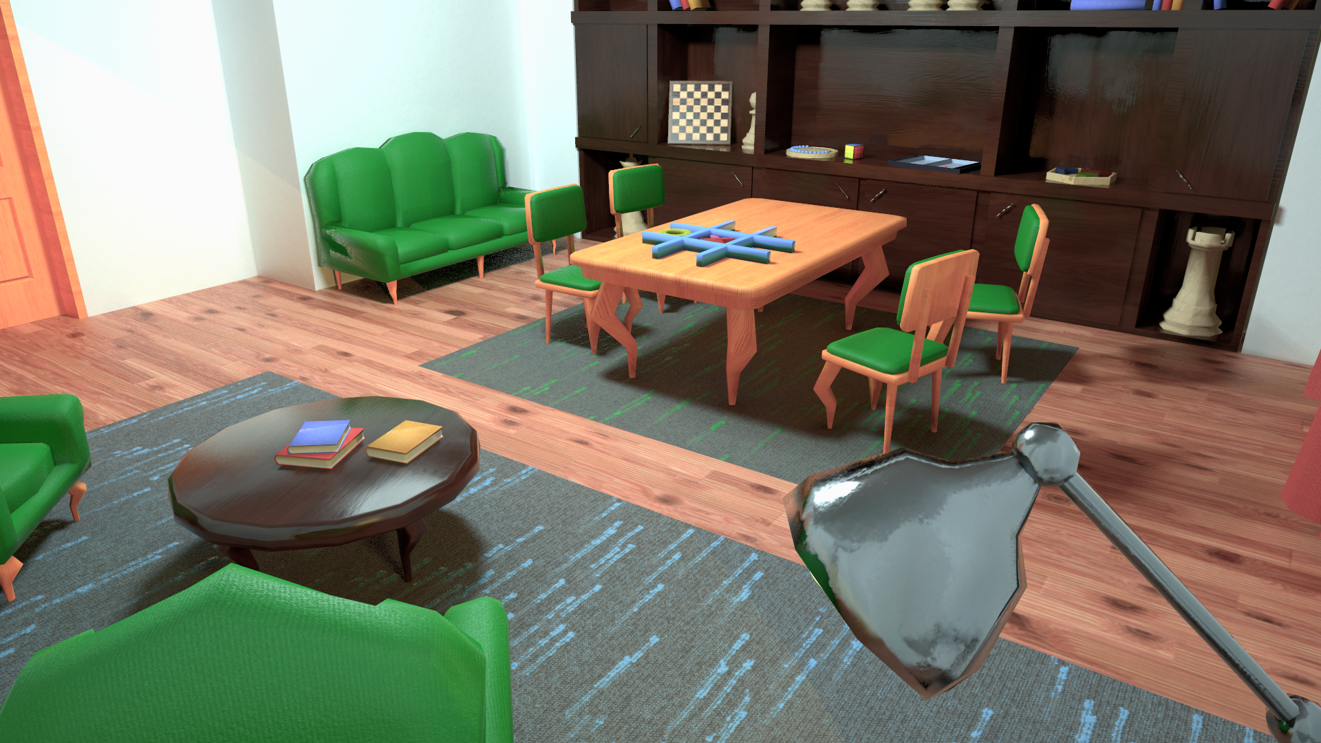 Udacity VR NanoDegree: Concentration 1 Mobile Performance & 360 Media