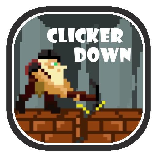 Clicker Down
