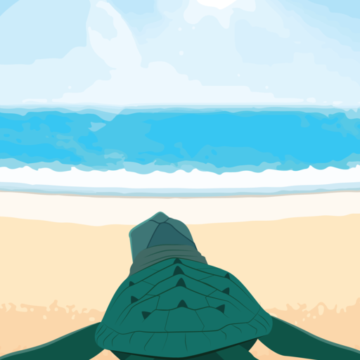 Turtle Reflex
