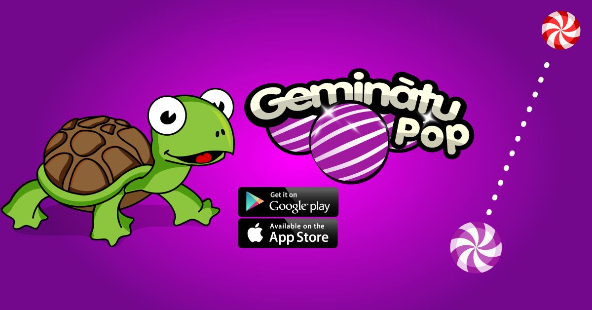 Geminatu Pop