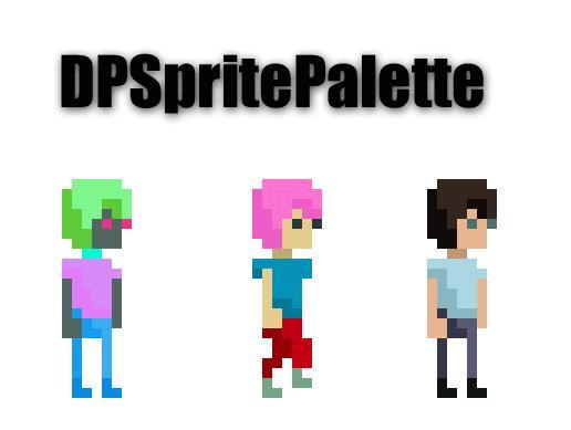 DPSpritePalette