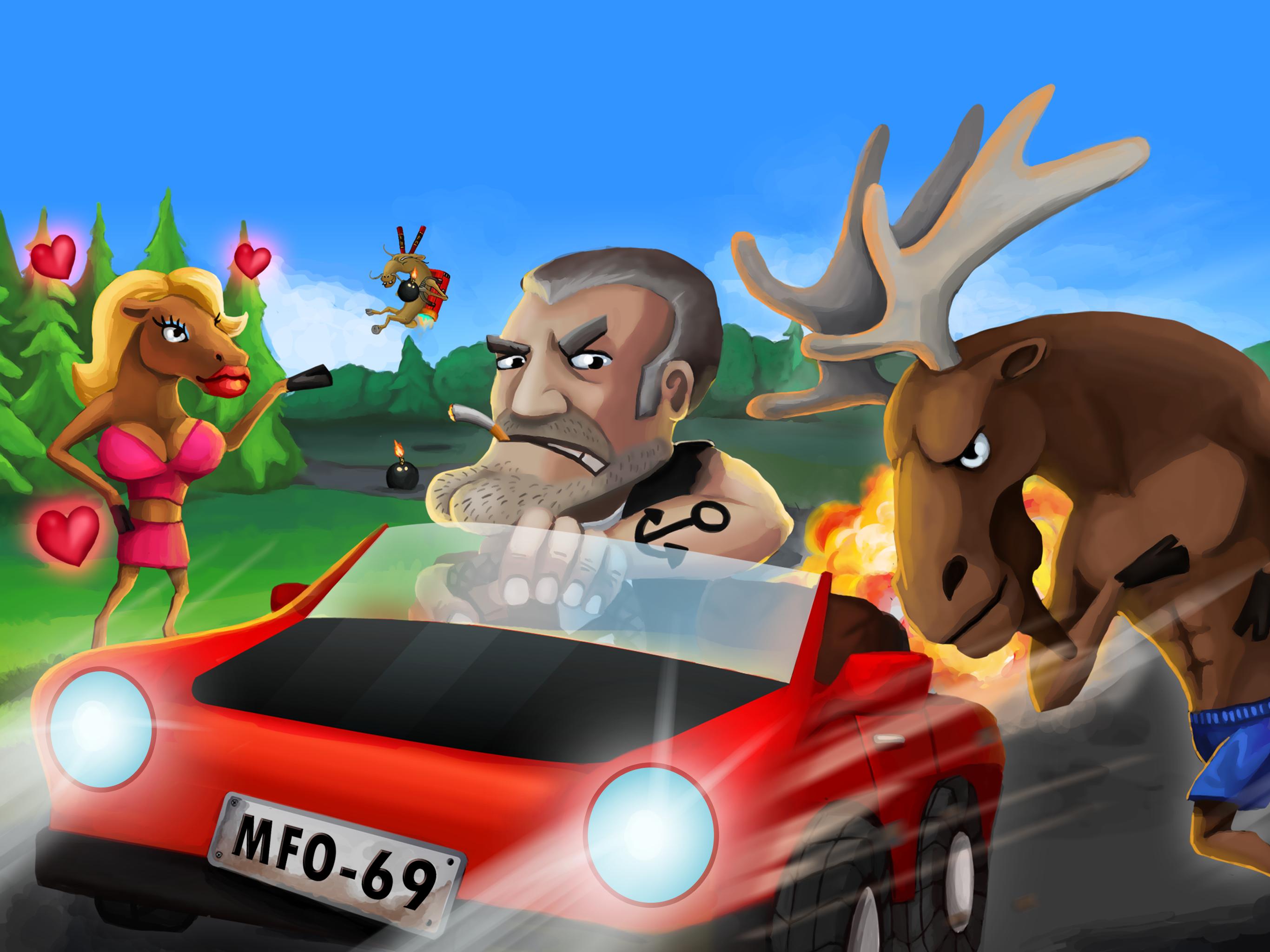Mofo (Moose Force)