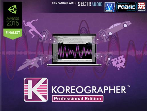Koreographer
