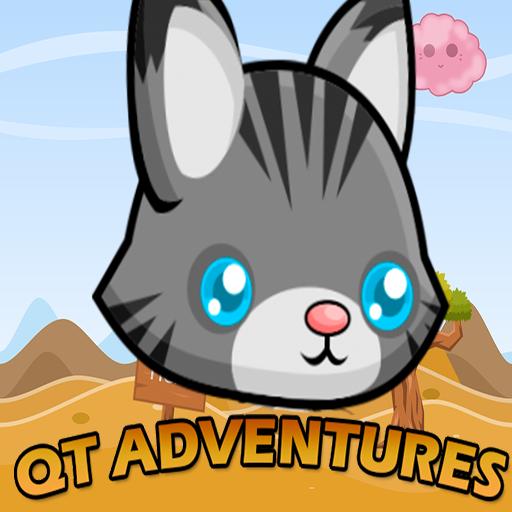 QT Adventures