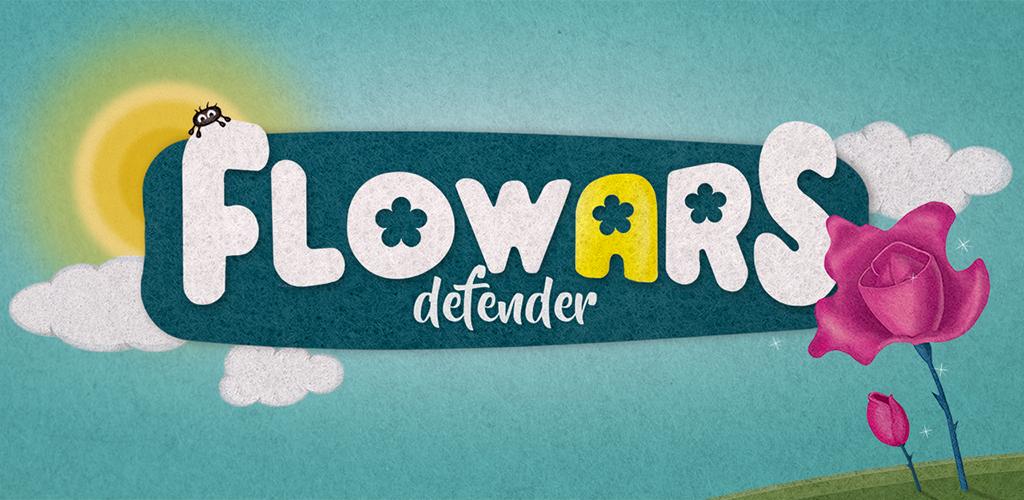 Flowars defender