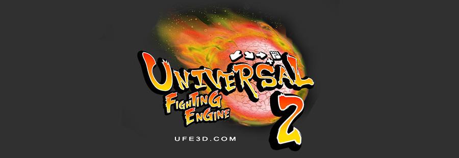Universal Fighting Engine 2
