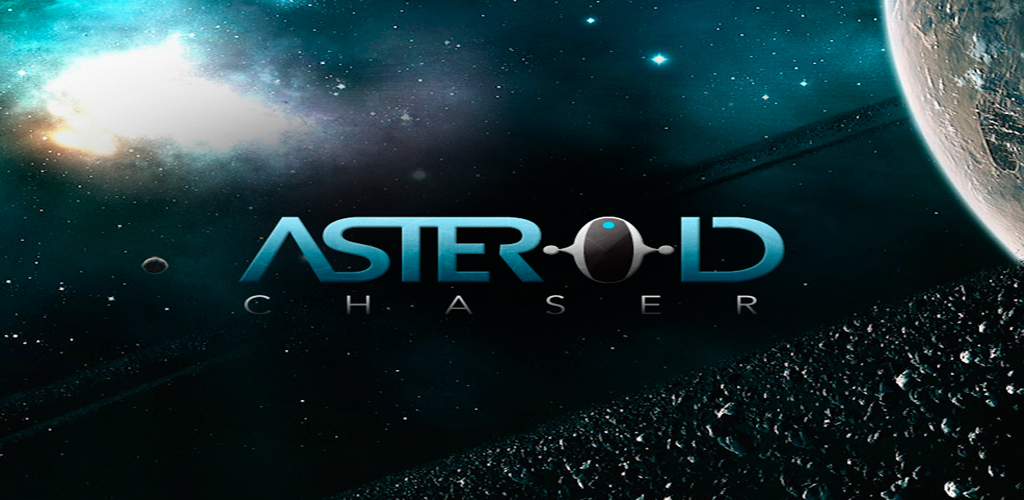 Asteroid Chaser I