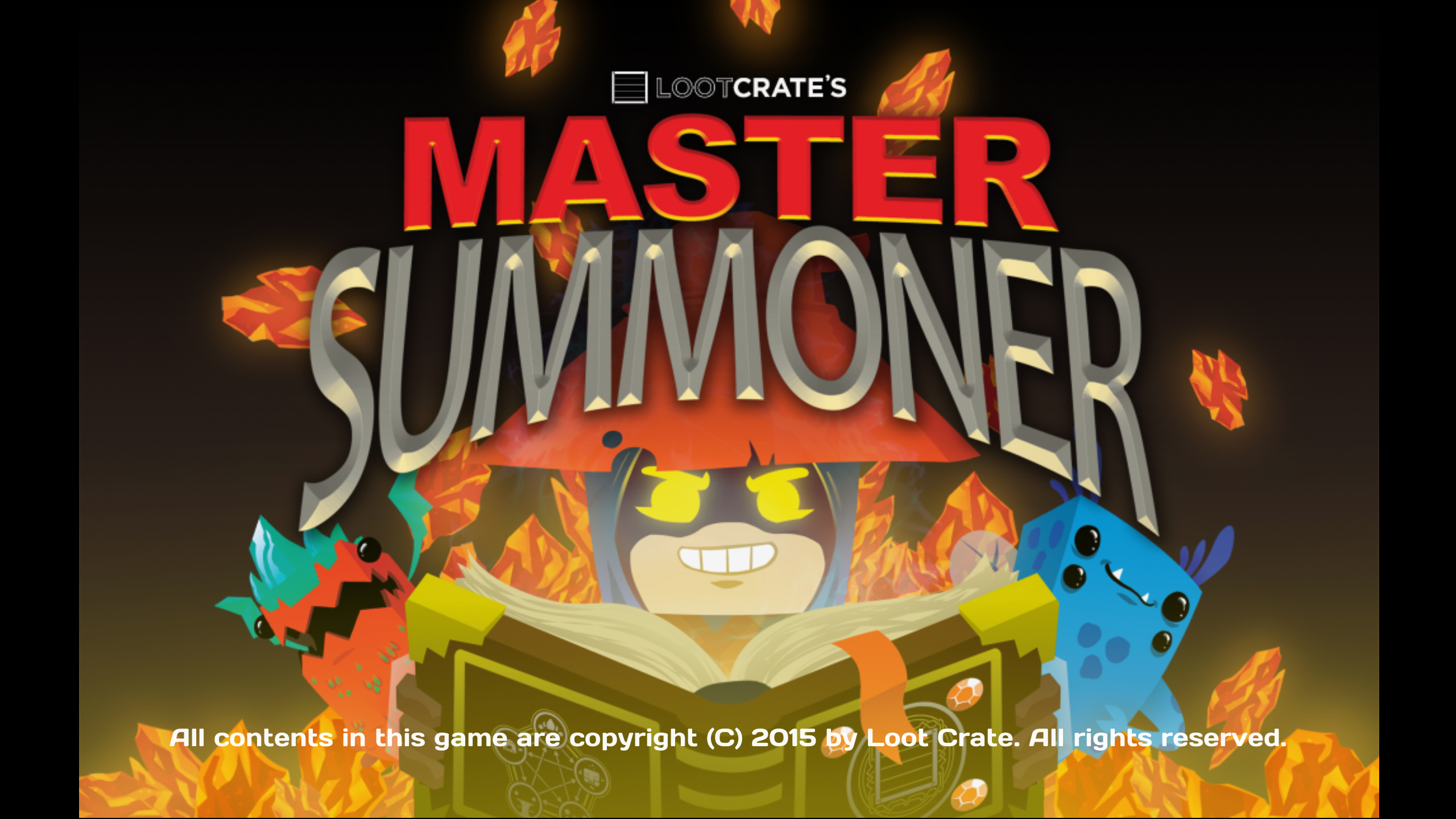 Loot Crate: Master Summoner