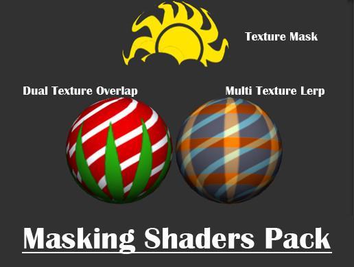 Masking Shader