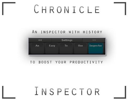Chronical inspector