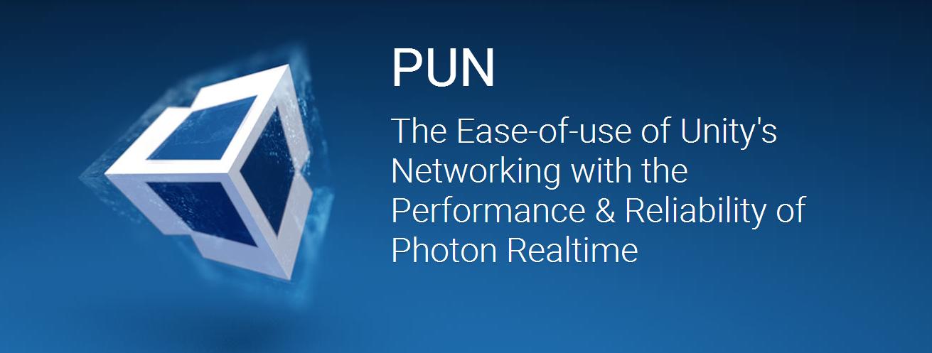 Photon之PUN动画状态同步技术