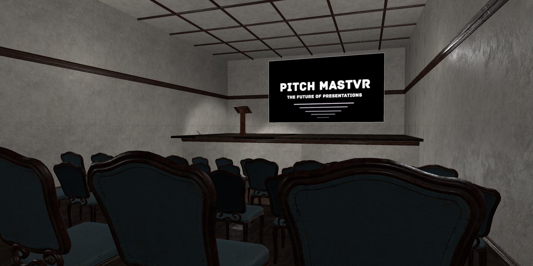 PitchMastVR